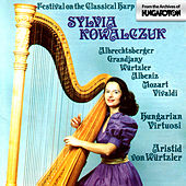 Festival on the Classical Harp by Various Artists