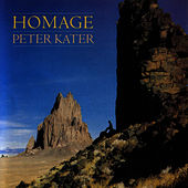 Homage by Peter Kater