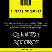 2 Years of Quanza by Various Artists