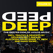 Deep, Vol. 10 - The Deeper Side of House Music by Various Artists