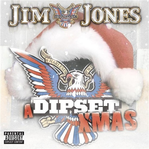 Dipset X-Mas by Jim Jones