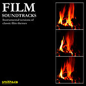 The Harrods Collection of Film Soundtracks, Vol.1 by The Big Screen Orchestra