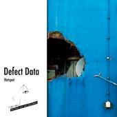 Hotspot by Defect Data