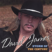 Storm of the Century by David James