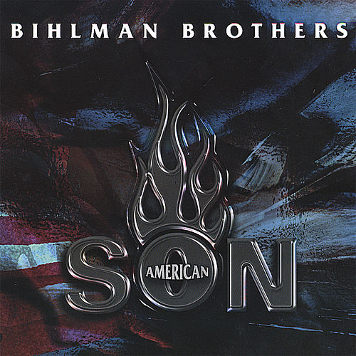 American Son by The Bihlman Bros.