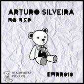 No. 4 by Arturo Silveira