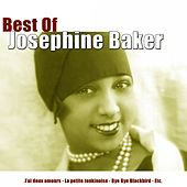 Best of Josephine Baker (25 chansons) by Joséphine Baker