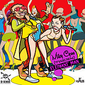 Miley Cyrus (Twerk) - Single by Elephant Man