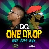 One Drop (Major Lazer Remix) - Single by Major Lazer