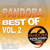 Pandora Best Of Volume 02 by Various Artists