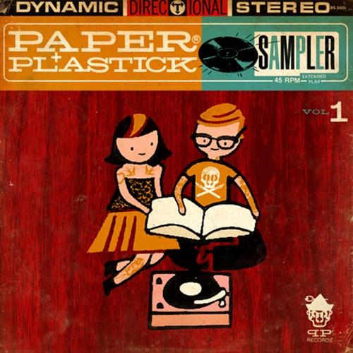 Summer Sampler 2012 by Various Artists