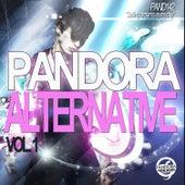 Pandora's Alternative Vol. 01 by Various Artists