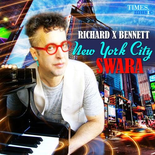 New York City Swara by Richard Bennett