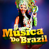 Música do Brasil (Déjate Llevar por la Generación Brasileña) by Various Artists