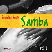 Samba, Vol. 1 by Various Artists
