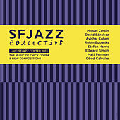 Live at SFJAZZ Center 2013: The Music of Chick Corea & New Compositions by SF Jazz Collective
