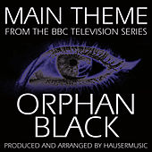Orphan Black: Main Title (From the Original Score To