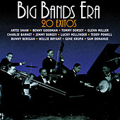 Big Band Era: 20 Éxitos by Various Artists