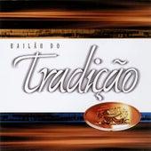 Bailão do Tradição Ao Vivo by Grupo Tradição