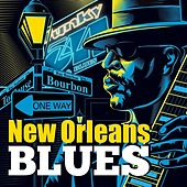 New Orleans Blues von Various Artists