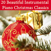 20 Beautiful Instrumental Piano Christmas Classics by The O'Neill Brothers Group