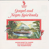 Gospel & Negro Spirituals by Various Artists