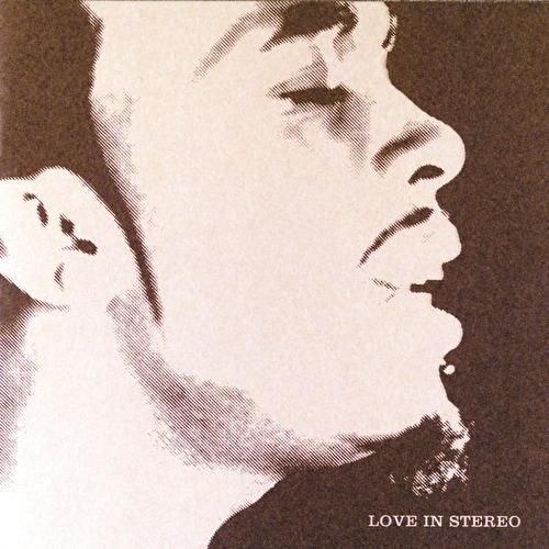Love In Stereo by Rahsaan Patterson