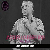 Play Bach (Les éternels - Classic songs) by Jacques Loussier Trio