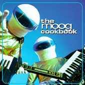 The Moog Cookbook by The Moog Cookbook