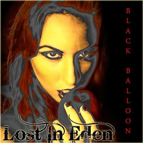 Black Balloon by Lost In Eden