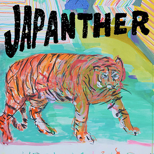 Donut Shop Bounce by Japanther
