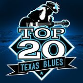Top 20 Texas Blues von Various Artists