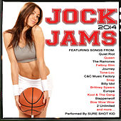 Jock Jams 2014 by Sure Shot Kid
