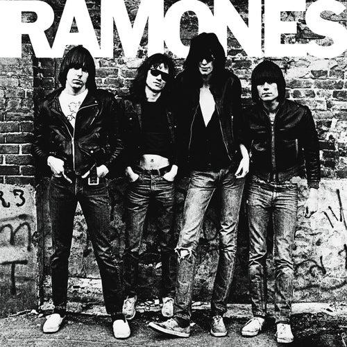 Ramones by The Ramones