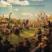 Harlequin Dream by Boy & Bear