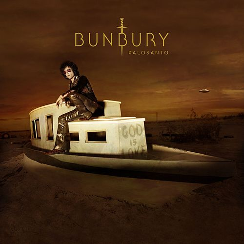 Palosanto by Bunbury
