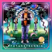 #Futuretechnik by Mc Fitti