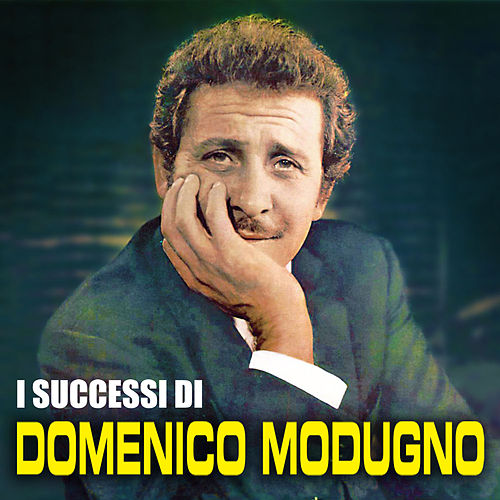 I successi di Domenico Modugno by Domenico Modugno