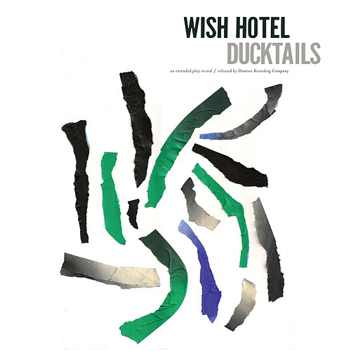 Wish Hotel by Ducktails