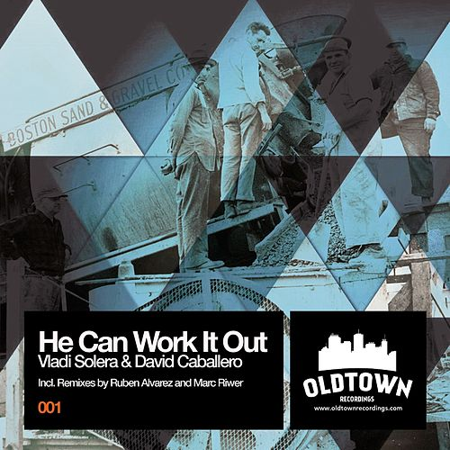 He Can Work It Out by David Caballero