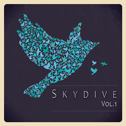 Skydive Vol. 01 by Various Artists