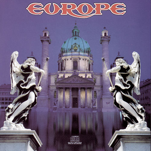 Europe by Europe