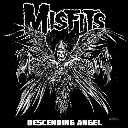Descending Angel by Misfits