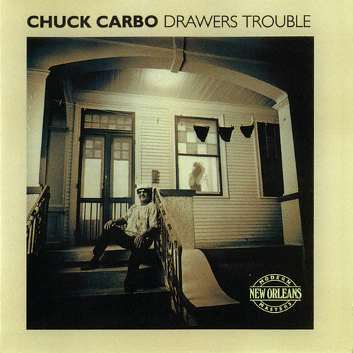 Drawers Trouble by Chuck Carbo