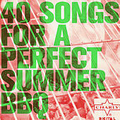 40 Songs for a Perfect Summer BBQ von Various Artists