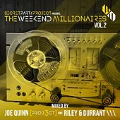 Secret Party Project Pres. The Weekend Millionaires, Vol. 2 by Various Artists