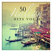 50 Italian Hits Vol. 2 by Various Artists