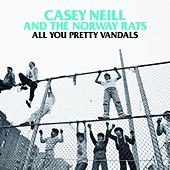 All You Pretty Vandals by Casey Neill