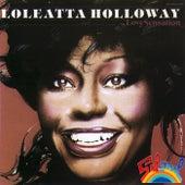 Love Sensation by Loleatta Holloway