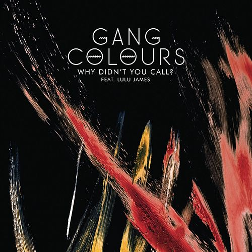 Why Didn't You Call? by Gang Colours